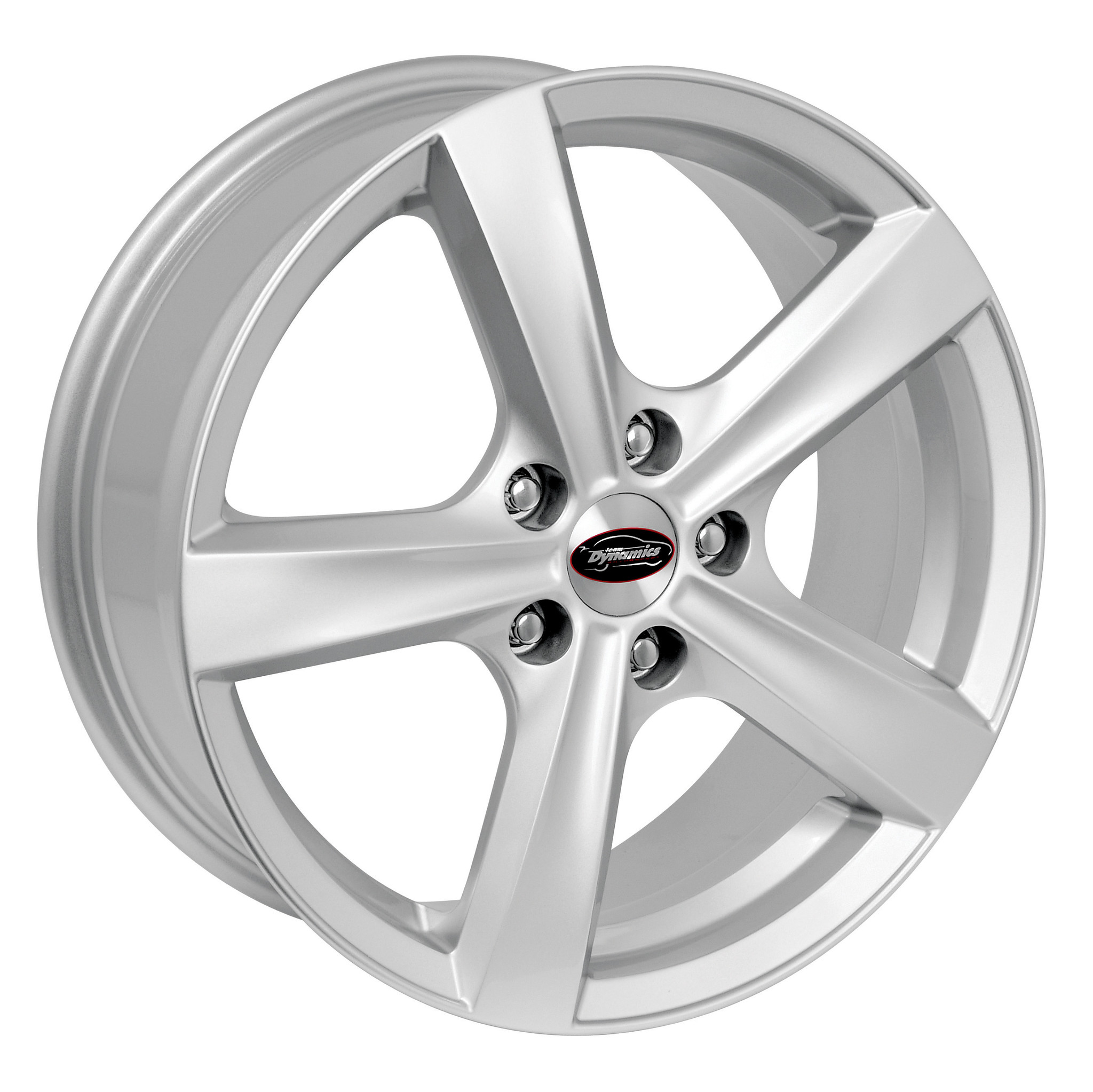 """TD Wheels TD Wheels  """"CYCLONE""""  6,5 x 16   -  7 x 17"""