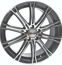 "TD Wheels TD Wheels  ""GTC""  8 x 19"