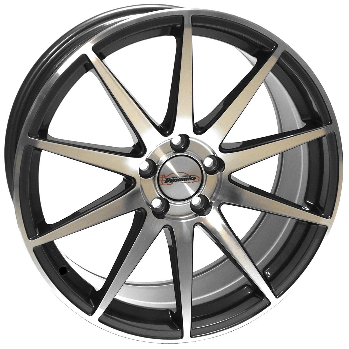 """TD Wheels TD Wheels  """"GTX""""  8,5 x 19"""