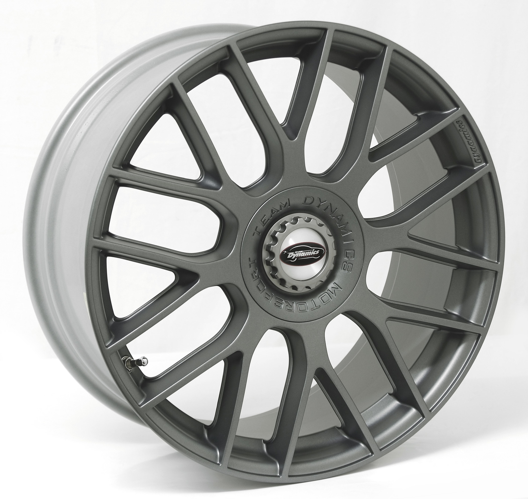 "TD Wheels TD Wheels  ""IMOLA""  7,5 x 17 - 8,5 x 19"