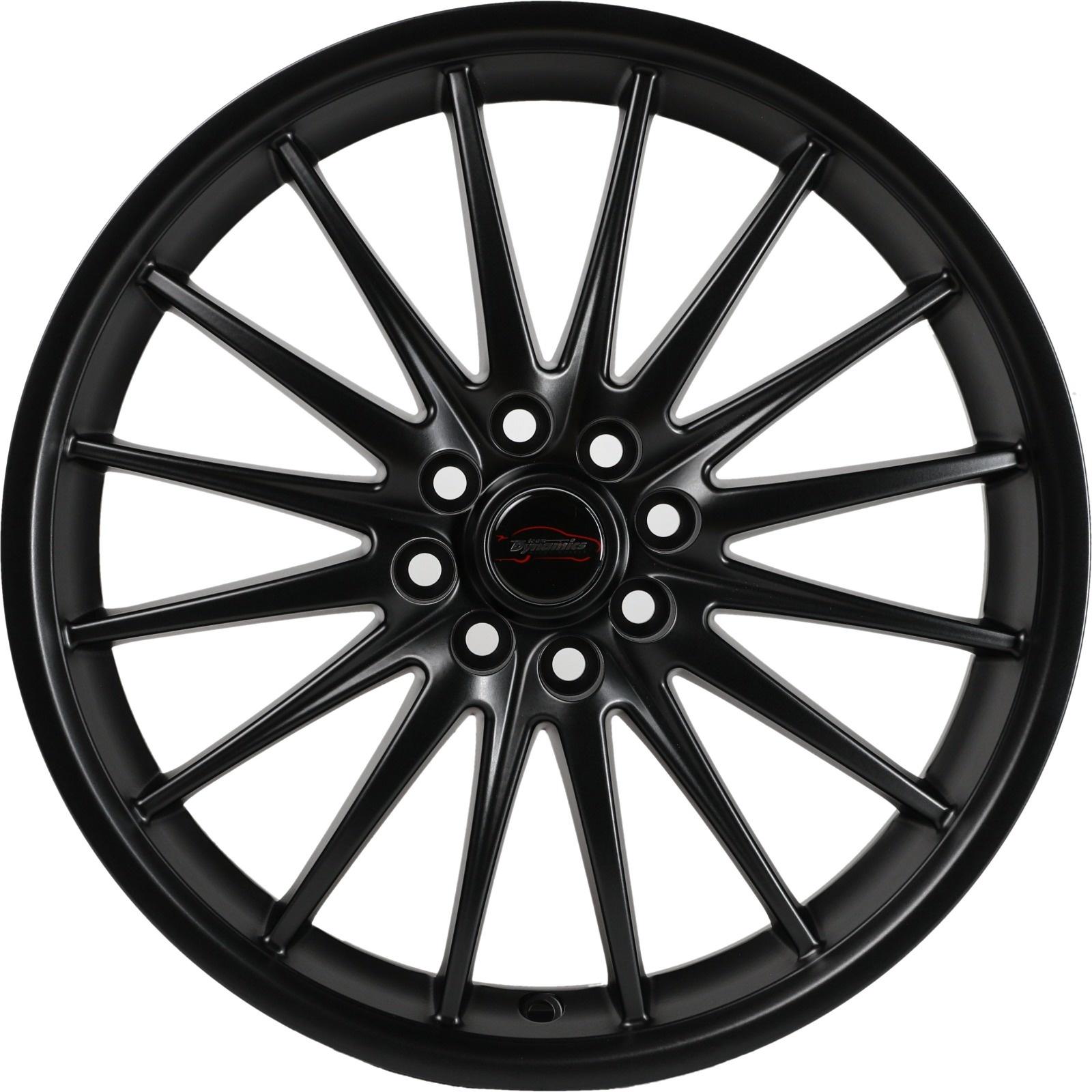 """TD Wheels TD Wheels  """"JET""""  6,5 x 15  - 7 x 17"""
