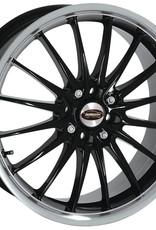"""TD Wheels TD Wheels  """"JET-RSX""""  6 x 15  - 7 x 17"""