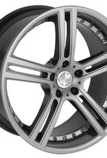 "TD Wheels TD Wheels  ""LeMans ""  7,5 x 17 - 9,5 x 19"