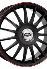 "TD Wheels TD Wheels  ""Monza RS""  7 x 17 - 7,5 x 18"