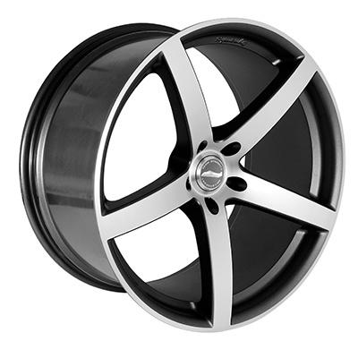 """TD Wheels TD Wheels  """"SILVERSTONE""""  20"""""""