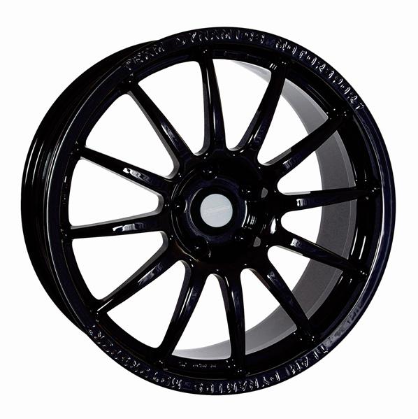 """TD Wheels TD Wheels  """"PRORACE 1.2""""  15"""" - 18"""""""