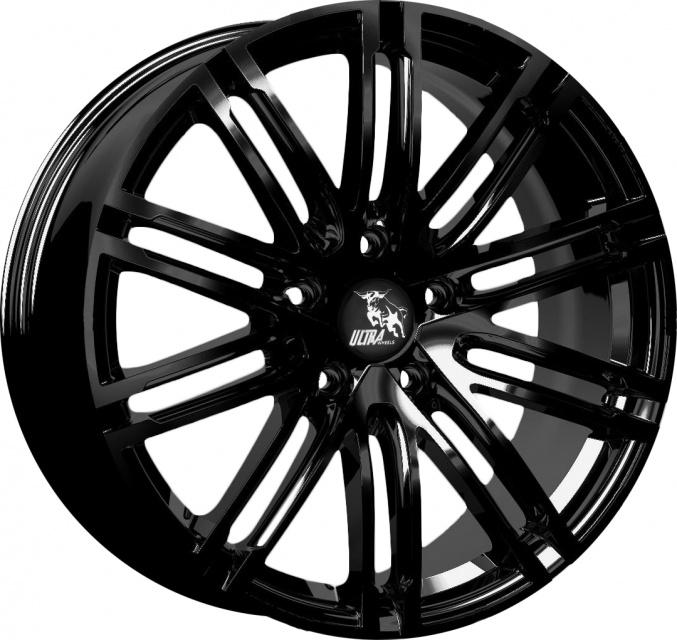 "Ultra Wheels "" UA12 TURBO"" 9,5 x 20 - 10,5 x 21  Audi,BMW Mini,Ford,Mercedes,Seat,Skoda,VW ....."