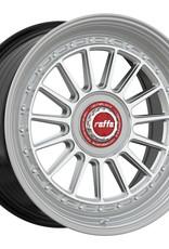 "RAFFA WHEELS RAFFA WHEELS ""RF04 - ZV""  / 19"""