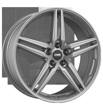 "CMS Wheels CMS  WHEELS ""C29""   7,5 x 17  -  7,5 x  20"