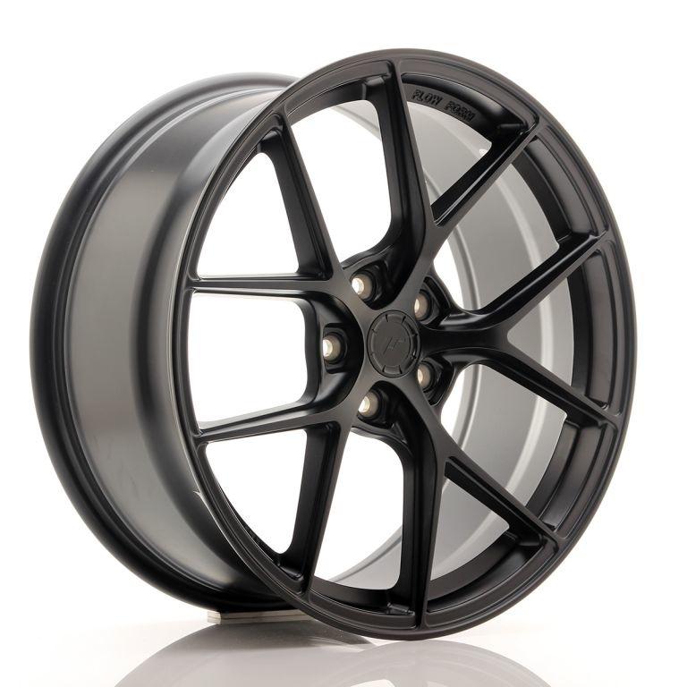 Japanracing Wheels SL-01  8,5 x 18 -  10,5 x 19  mit TGA /Festigkeit.