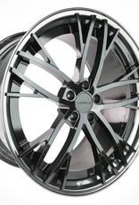 """Levella Dreiteilige Levella Schmiederäder für Huracan , Audi R8 9x20 + 12,5 x 21""""  TGA / Festigkeit."""
