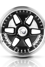 FS Wheels CJ1 |  9 x 20 + 11 x 22    TGA / Festigkeit.