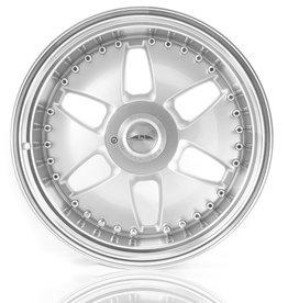 FS Wheels CJ1 |  9 x 20 + 11 x 22    TGA / Festigkeit.