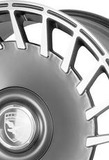 "FS Wheels Jäger 21""|  9 x 21 + 10,5 x 21    TGA / Festigkeit."