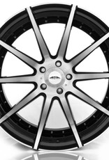 FS Wheels LÖWEN R10 |  10 x 24    TGA / Festigkeit.