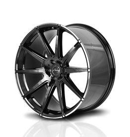 FS Wheels LÖWEN R10/BL |  9 x 22 +10,5 x 22    TGA / Festigkeit.
