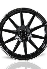 FS Wheels LÖWEN R10/MB |  9 x 22 +10,5 x 22    TGA / Festigkeit.