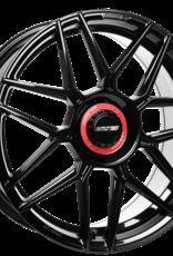 """Motec Wheels Motec GT.One""""8,5 x 19 - 9,5 x 20 passend für viele gängige KFZ Typen"""