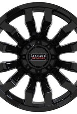 Lachanti OFF7 |  10 x 20 / 12 x 20  |  TGA / Festigkeit.