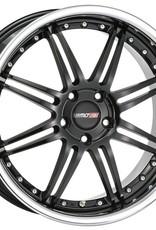 """Motec Wheels Motec Wheels """" Antares"""" 7,5 x 18 - 9,5 x 20 passend für viele gängige KFZ Typen"""