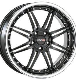 """Motec Wheels Motec Wheels """" Antares"""" 7,5 x 18 -9,5 x 20 passend für viele gängige KFZ Typen"""