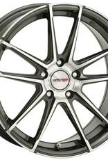"""Motec Wheels """"Radical"""" 8 x 18 - 10,5 x 20 passend für viele gängige KFZ Typen"""