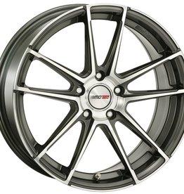 """Motec Wheels Motec Wheels """"Radical"""" 8 x 18 - 10,5 x 20  passend für viele gängige KFZ Typen"""