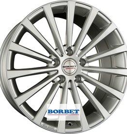 """Borbet Wheels Borbet """"BLX"""" 8,5 x 18 Audi , BMW , Mercedes , Seat , Skoda , VW"""