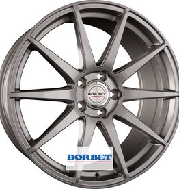 "Borbet Wheels Borbet ""GTX"" 8,5 x 19 Audi , BMW , Mercedes , Seat , Skoda , VW"
