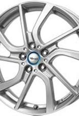 "RCD Brock ""EB1"" 5 x 19 .Für BMW i3 ....."