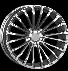 "Breyton Wheels Breyton ""Race-LS2 "" 8,5 x 19 - 11,5 x 22 BMW"