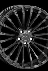 "Breyton Wheels Breyton ""Race-LS2 "" 8,5 x 19 - 11,5 x 22 BMW"