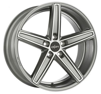 "Oxigin Wheels Oxigin ""18 Concave "" 11,5 x 22 "" Audi,BMW,Ferrari,Lamborghini,Mercedes,Porsche,VW.....pol."