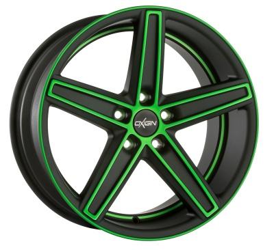 "Oxigin Wheels Oxigin ""18 Concave "" 9 x 21 "" Audi,BMW,Ferrari,Lamborghini,Mercedes,Porsche,VW.....pol."