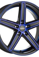 "Oxigin Wheels Oxigin ""18 Concave "" 9,5 x 19 "" Audi,BMW,Ferrari,Lamborghini,Mercedes,Porsche,VW.....pol."