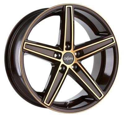 "Oxigin Wheels Oxigin ""18 Concave "" 7,5 x 18 "" Audi,BMW,Ferrari,Lamborghini,Mercedes,Porsche,VW.....pol."