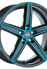 "Oxigin Wheels Oxigin ""18 Concave "" 7,5 x 17 "" Audi,BMW,Ferrari,Lamborghini,Mercedes,Porsche,VW.....pol."