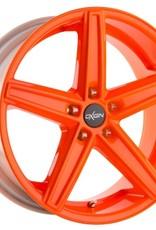 """Oxigin Wheels Oxigin """"18 Concave """" 9 x 21 """" Festigkeitsgutachten """"Neon"""""""