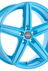 """Oxigin Wheels Oxigin """"18 Concave """" 9 x 20 """" Festigkeitsgutachten """"Neon"""""""