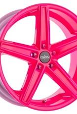 """Oxigin Wheels Oxigin """"18 Concave """" 7,5 x 17 """" Festigkeitsgutachten """"Neon"""""""