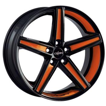 """Oxigin Wheels Oxigin """"18 Concave """" 11,5 x 22 """" Audi,BMW,Ferrari,Lamborghini,Mercedes,Porsche,VW.....""""FOLIERT"""""""