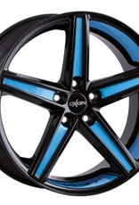 """Oxigin Wheels Oxigin """"18 Concave """" 11,5 x 21 """" Audi,BMW,Ferrari,Lamborghini,Mercedes,Porsche,VW.....""""FOLIERT"""""""