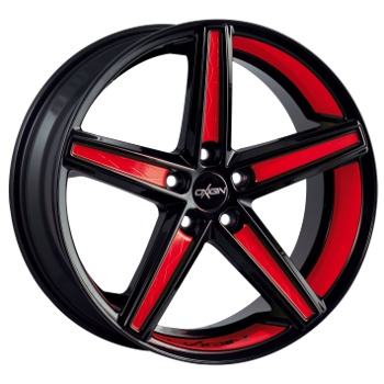 """Oxigin Wheels Oxigin """"18 Concave """" 12 x 20 """" Audi,BMW,Ferrari,Lamborghini,Mercedes,Porsche,VW.....""""FOLIERT"""""""