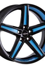 """Oxigin Wheels Oxigin """"18 Concave """" 8,5 x 19 """" Audi,BMW,Ferrari,Lamborghini,Mercedes,Porsche,VW.....""""FOLIERT"""""""