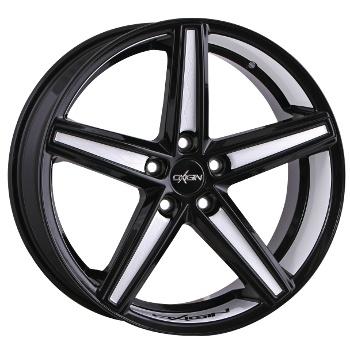 """Oxigin Wheels Oxigin """"18 Concave """" 7,5 x 18 """" Audi,BMW,Ferrari,Lamborghini,Mercedes,Porsche,VW.....""""FOLIERT"""""""