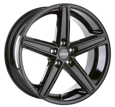 """Oxigin Wheels Oxigin """"18 Concave """" 7,5 x 17 """" Audi,BMW,Ferrari,Lamborghini,Mercedes,Porsche,VW.....""""FOLIERT"""""""