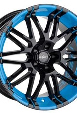 "Oxigin Wheels Oxigin ""14 Oxrock"" 8,5 x 18 Audi,Dacia,Honda,Hyundai,Kia,Nissan,Rover,Skoda,Suzuki,Toyota,VW .....neon,polish,Folie"