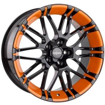 "Oxigin Wheels Oxigin ""14 Oxrock"" 9,5 x 19 Audi,Dacia,Honda,Hyundai,Kia,Nissan,Rover,Skoda,Suzuki,Toyota,VW .....neon,polish,Folie"
