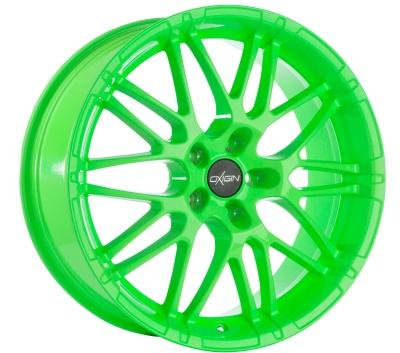 "Oxigin Wheels Oxigin ""14 Oxrock"" 10 x 22 Audi,Dacia,Honda,Hyundai,Kia,Nissan,Rover,Skoda,Suzuki,Toyota,VW .....neon,polish,Folie"