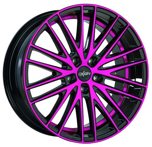 "Oxigin Wheels Oxigin ""19 Oxspoke"" 7,5 x 17 Audi,Dacia,Honda,Hyundai,Kia,Nissan,Rover,Skoda,Suzuki,Toyota,VW .....polish"